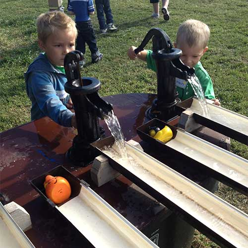 School tours and field trips to The Jungle Farm u-pick strawberries, pumpkins, fall festival in Red Deer, Alberta